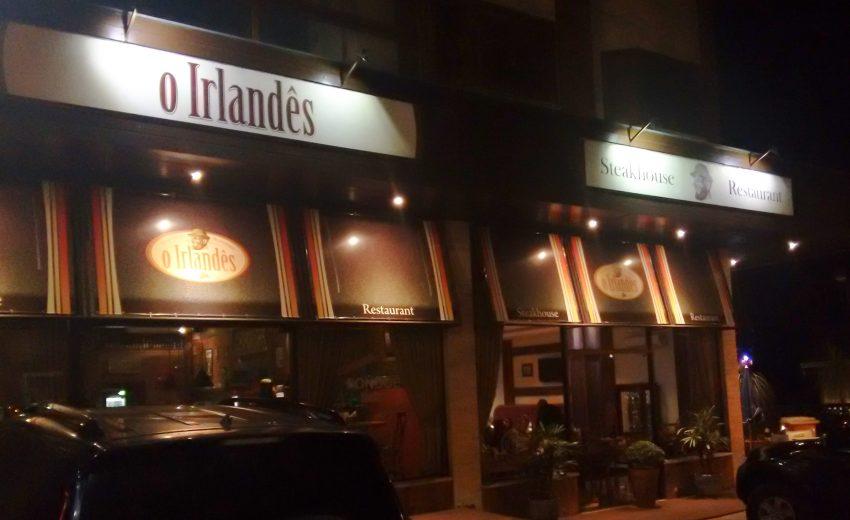 O Irlandês Steakhouse & Pub - Gramado-RS