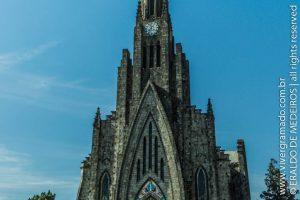 Catedral de Pedra - Canela-RS