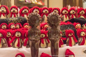 Kikito de Chocolate Lugano